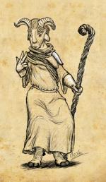 Faune druide